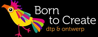 Borntocreate Logo